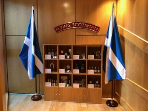 Vert on display at Scottish Parliament