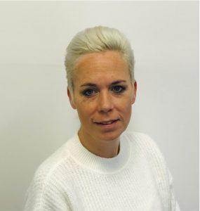 Emma Potts, Vert Sales Manager