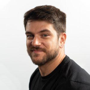 Nick Balodimos